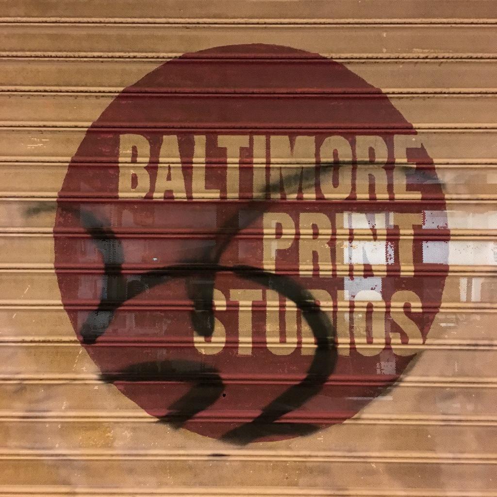 Baltimore Print Studios - Baltimore, MD