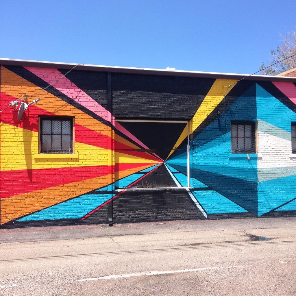 Mural - Denver, CO