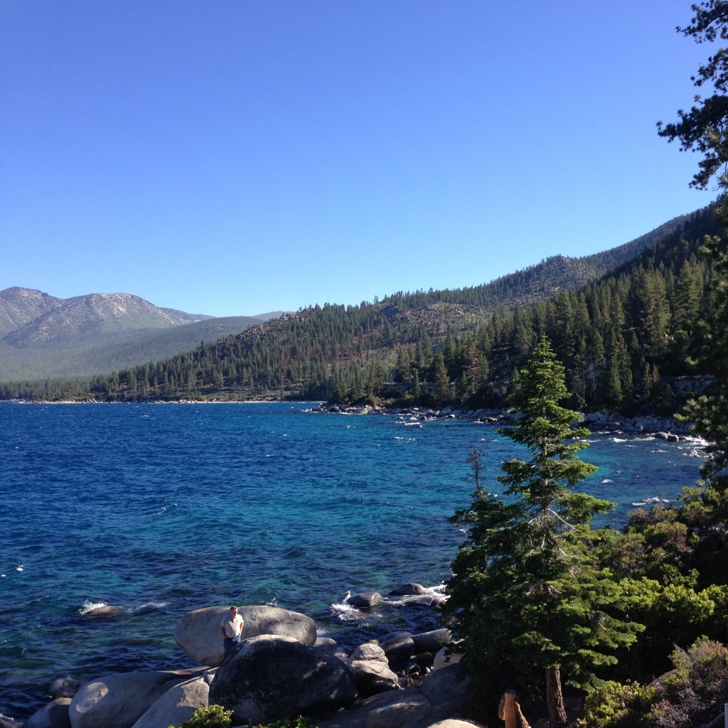 Lake Tahoe - Incline Village, NV