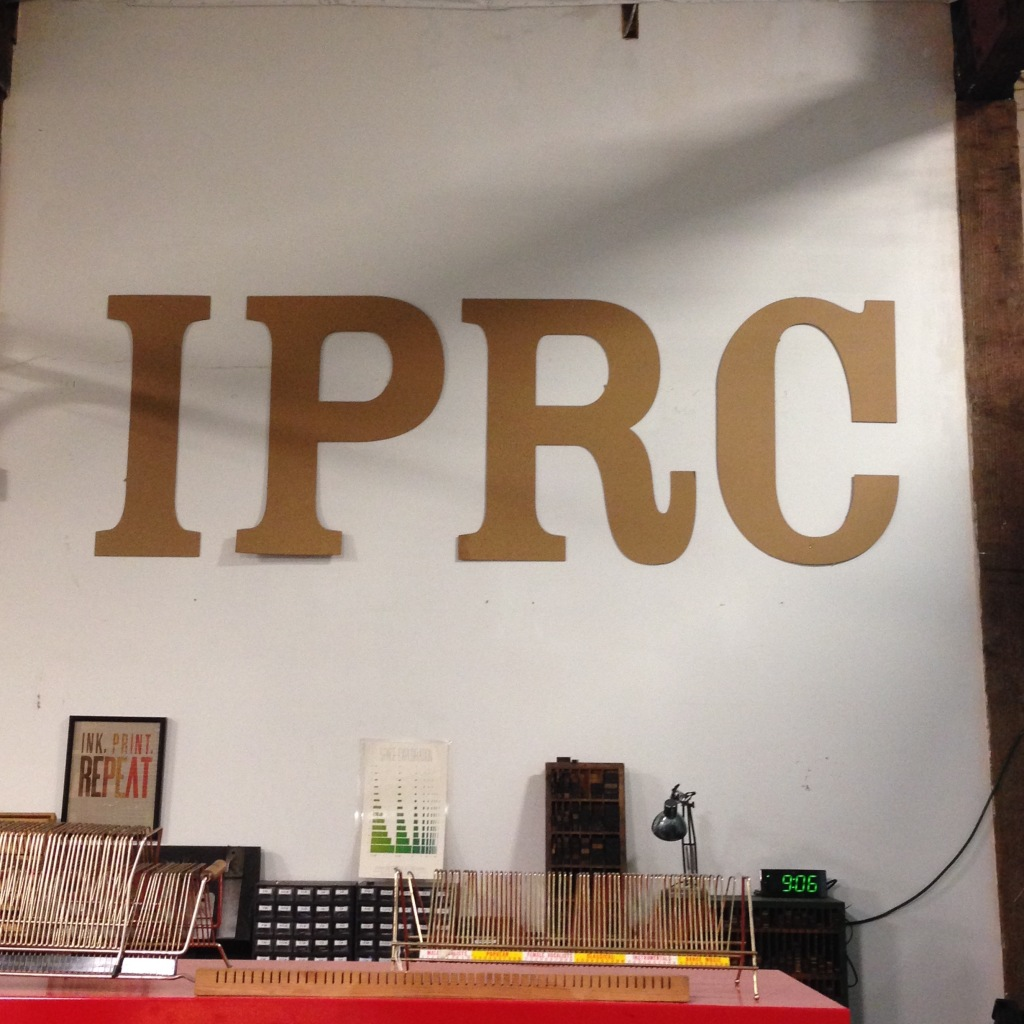 Independent Publishing Resource Center - Portland, OR
