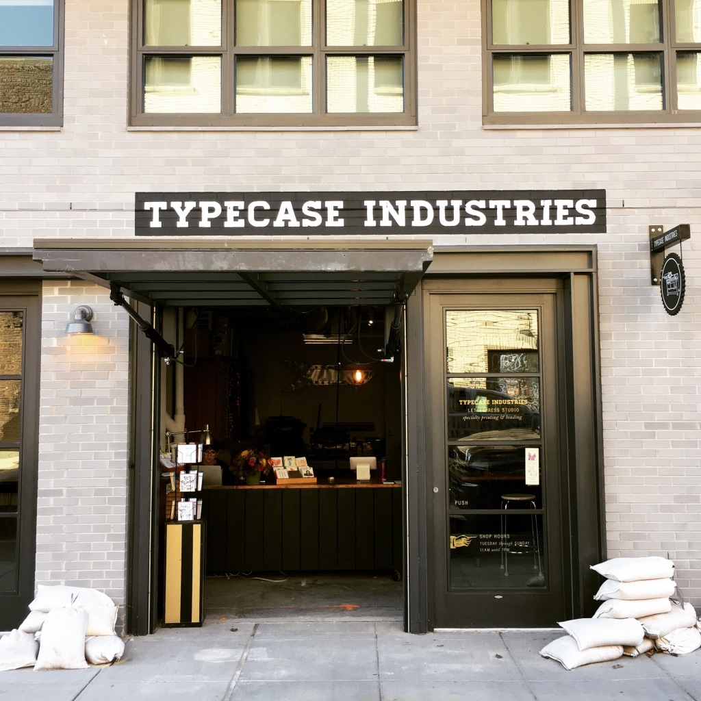 Typecase Industries - Washington, DC