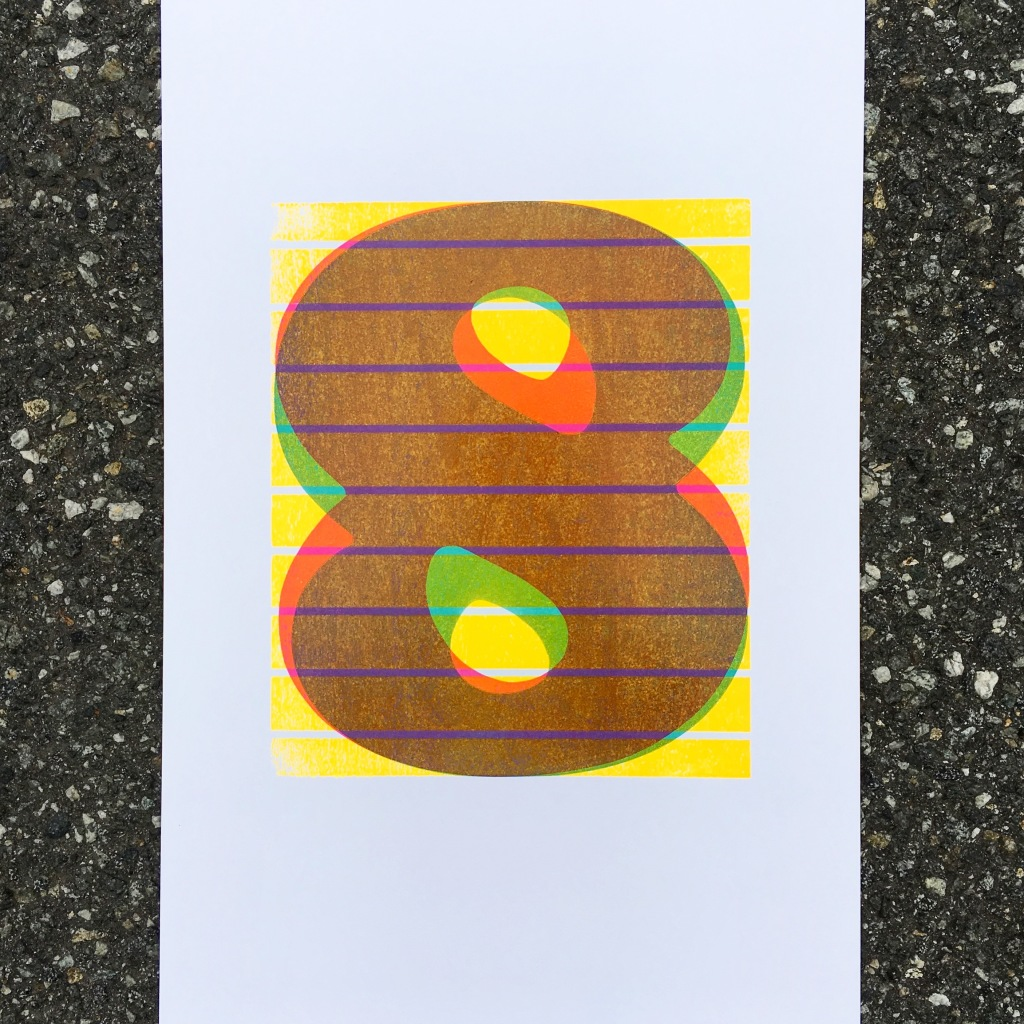 Gallery - The Itinerant Printer